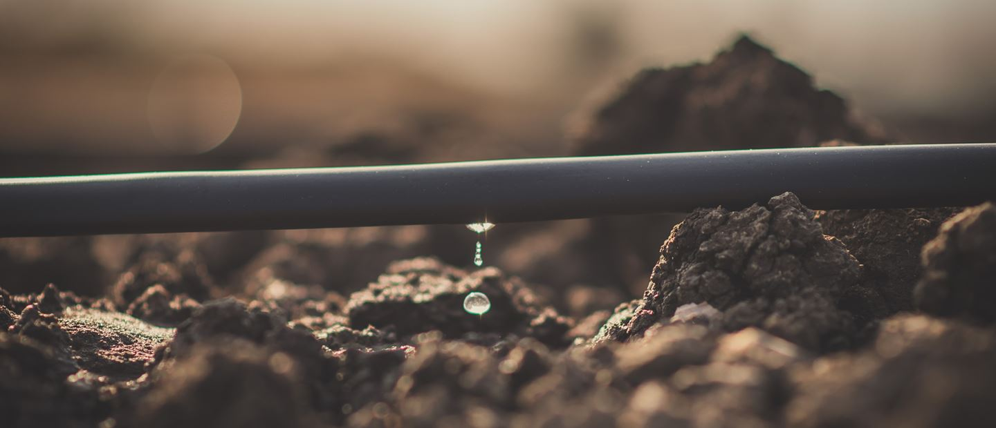 Drip Irrigation Products | Micro Drip Irrigation System India